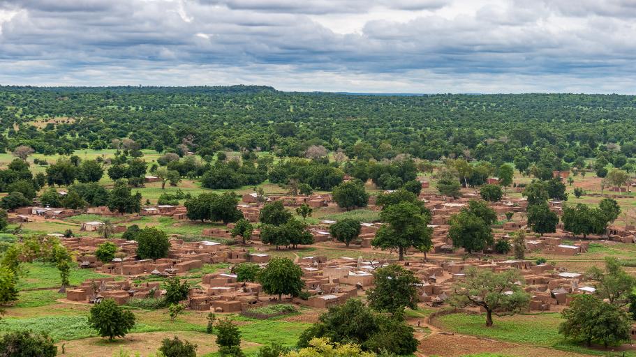 Tajiri to begin drilling at Reo gold project in Burkina Faso
