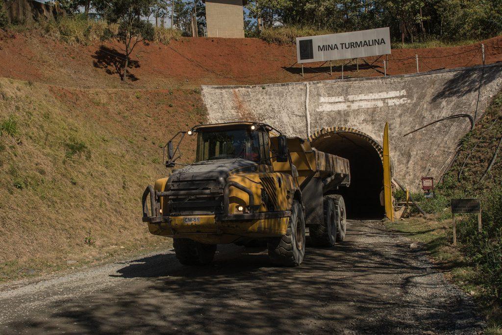 Jaguar enters option on Iamgold land package in Brazil