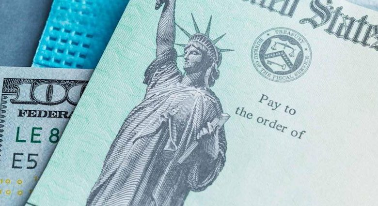 IRS is likely to announce new stimulus checks this week - will you get one? - Market Trading ...